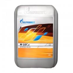 Масло Газпромнефть М-10Г2к (10л)
